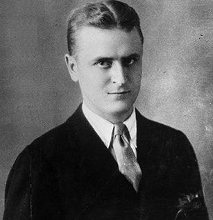 F Scott Fitzgerald Pulitzer Florida State Universi...