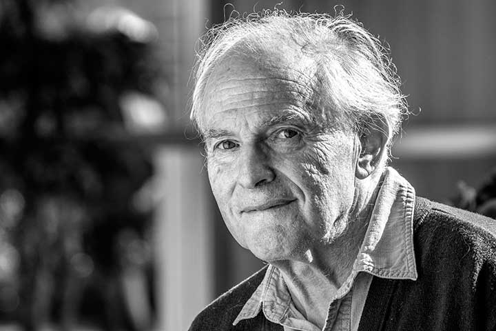 FSU mourns loss<br>of Nobel Laureate<br> Sir Harold Kroto
