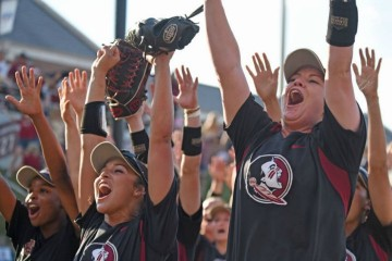 Seminoles advance to Women's College World Series