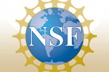 Grad students win highly competitive grants from NSF