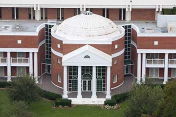 Florida State ranked nation's 9th best value law school