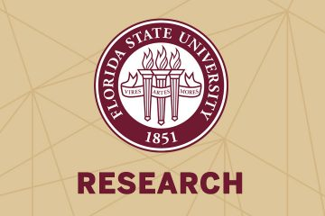 Dissertation research grant florida state university