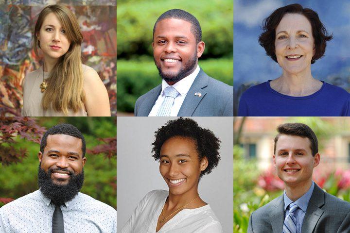 Florida state university six fsu graduate students recent alumni win prestigious fulbright awards fandeluxe Images