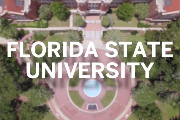 FSU Institutional Spot