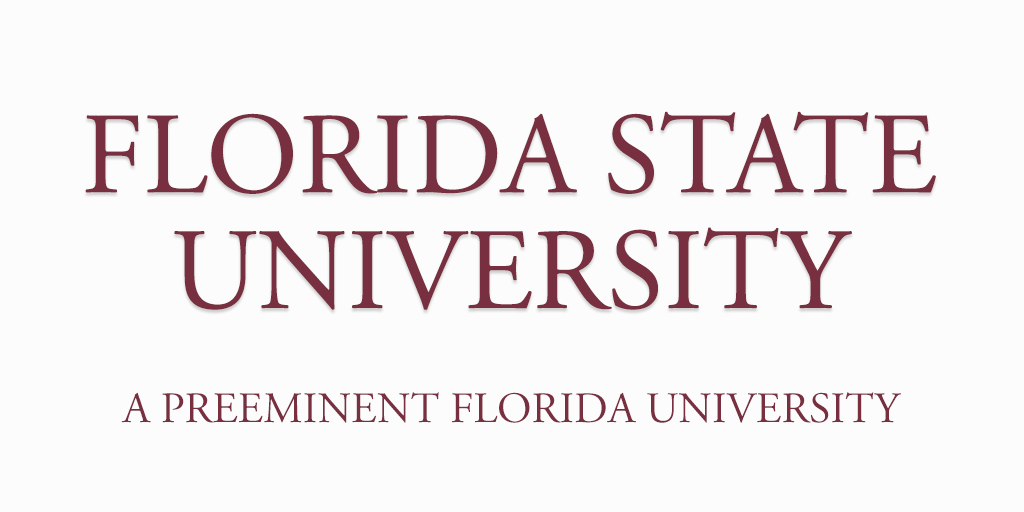 florida state university admissions essay Sample college admission essays please submit a one-page, single-spaced essay that explains why you have chosen state university and your particular major(s).