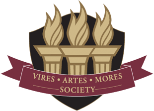 Vires • Artes • Mores Society