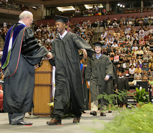 FSU graduation ceremonies, other events available online