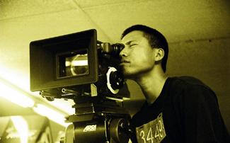 Fsu film school thesis