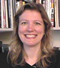 Karen Oehme