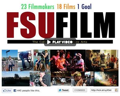 fsu thesis films